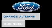 Trikotsponsor Garage Altmann